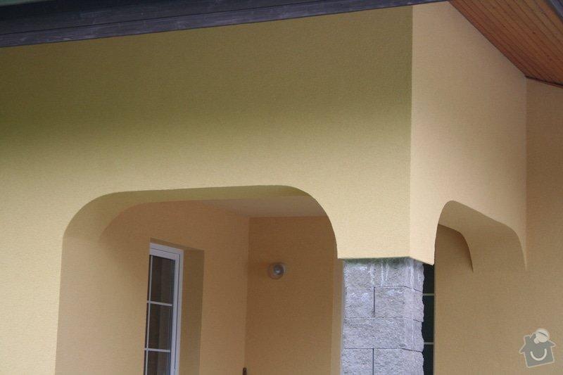Renovace fasády : IMG_9112