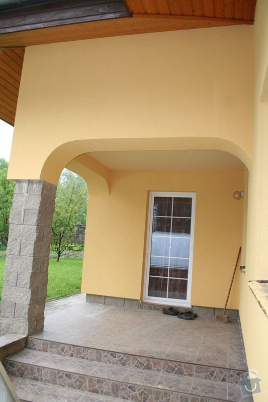 Renovace fasády : IMG_9116