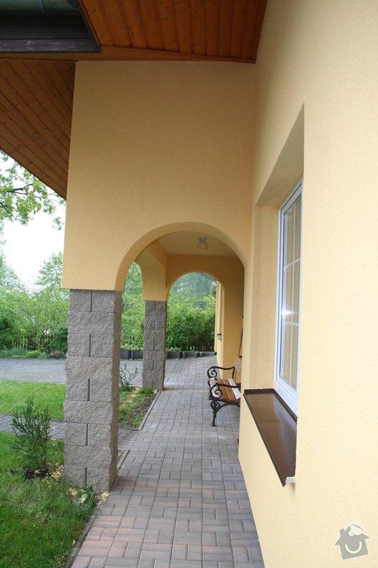 Renovace fasády : IMG_9124