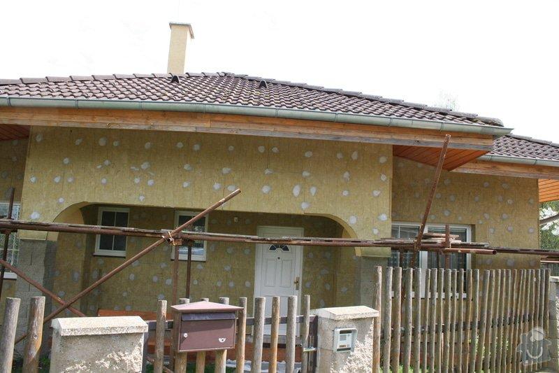 Renovace fasády : IMG_9085