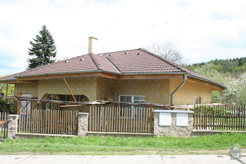 Renovace fasády : IMG_9086