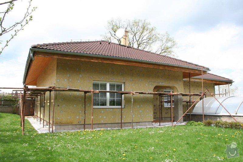 Renovace fasády : IMG_9090