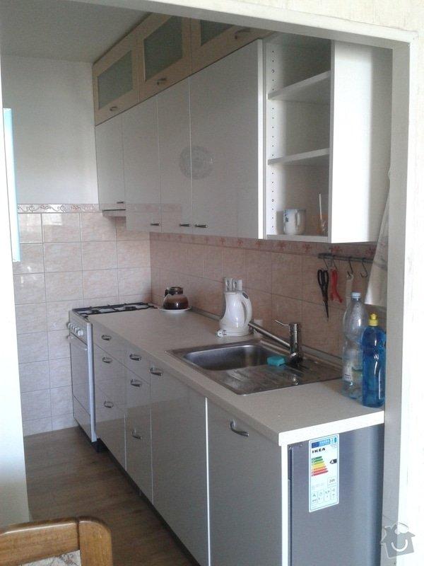 Rekonstrukce kuchyně: IMG_20130622_111543