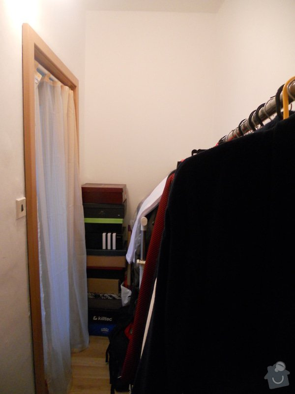 Šatna + dveře: dscn3457_6fe3858f