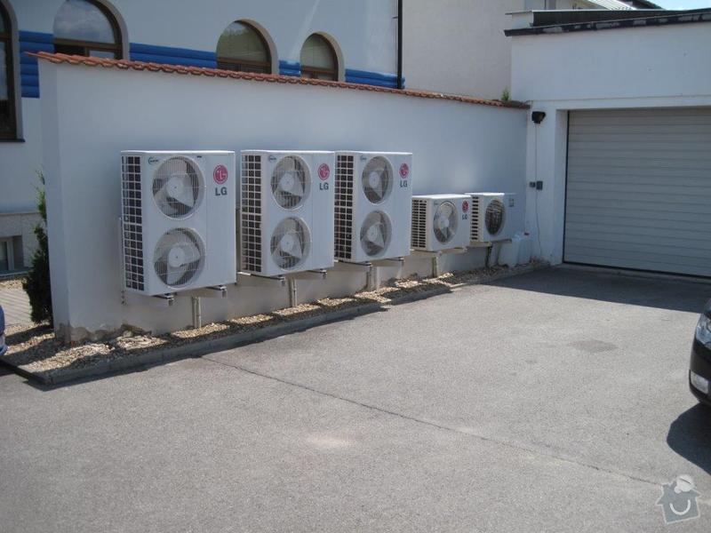 Přeložení venkovních klimatizačních jednotek : IMG_7515