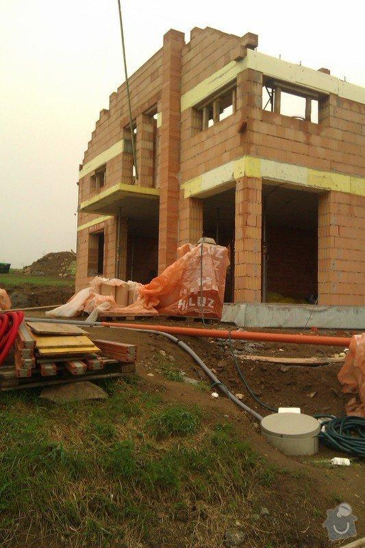 Stavba rodinného domu: IMAG1159