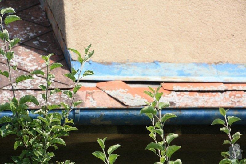 Oprava střešní krytiny: Strecha_2
