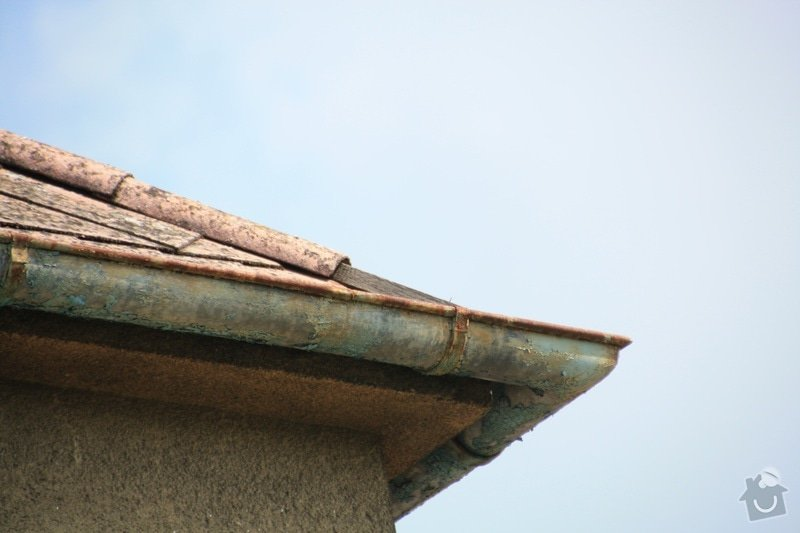 Oprava střešní krytiny: Strecha_3