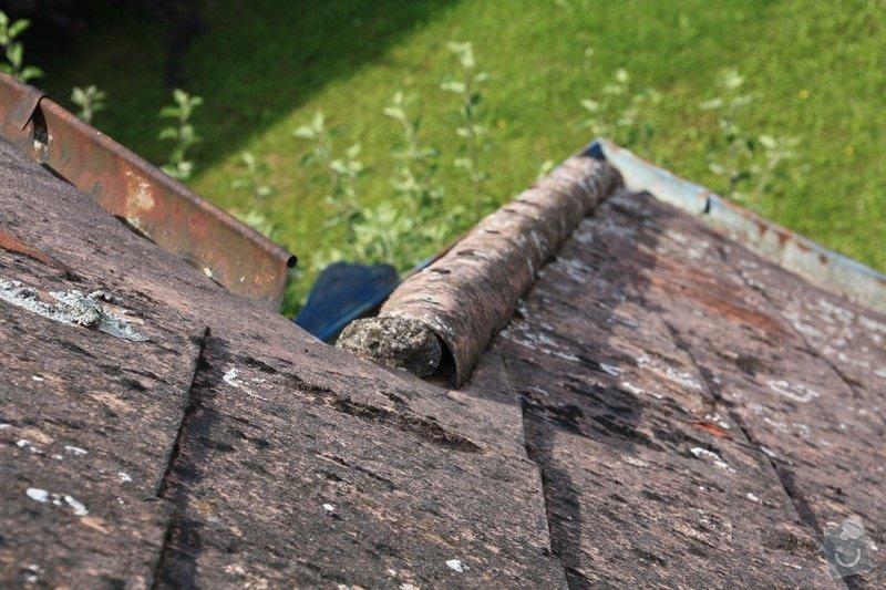 Oprava střešní krytiny: Strecha_4