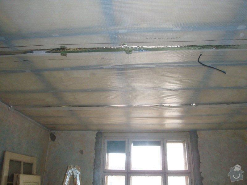 Rekonstrukce koupelny a toalety + další zednické práce: DSC07483