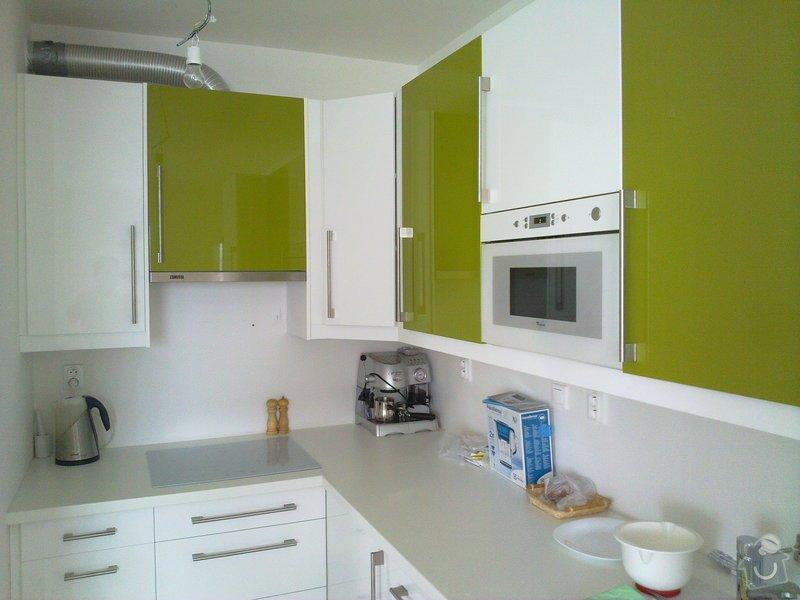 Sklěněný obklad do kuchyně: 05072013978