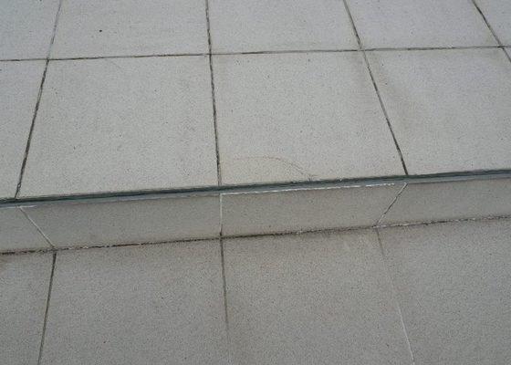 Oprava schodiště