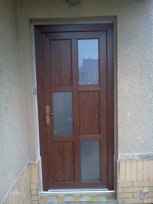 Okna a dveře: IMG285
