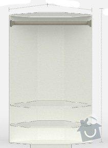 Výroba šatní skříně: skrin_stredni_cast