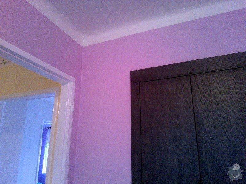 Výmalba bytu v barvách: Malovani_kuchyne_nater_zarubni