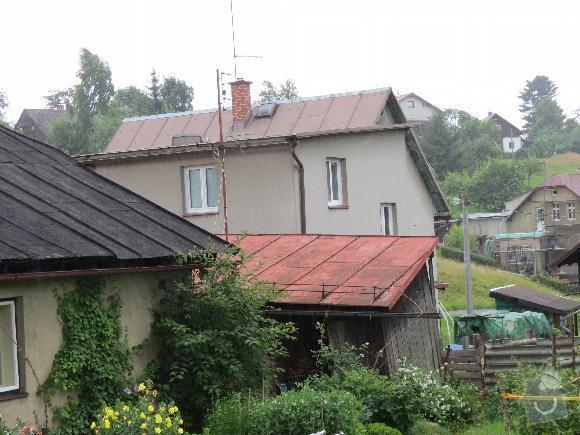 Rekonstrukce střechy + zateplení: dum_3