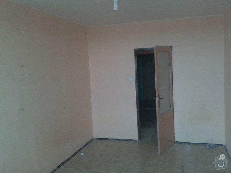 Malirske prace 1 pokoj, komora, chodba: 2013-07-11_13.28.36