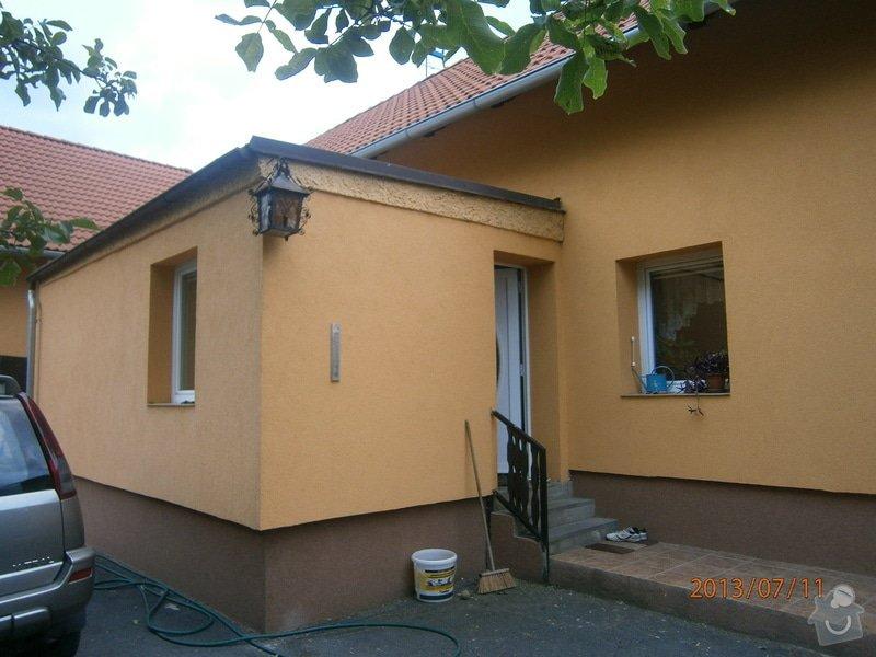 Výměna oken a zateplená fasáda: P7110466