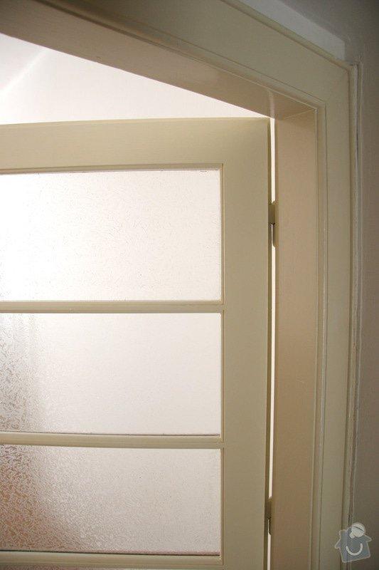 Renovace 9ks dřevěných dveří: IMG_9510