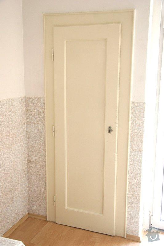 Renovace 9ks dřevěných dveří: IMG_9515