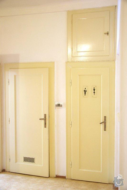 Renovace 9ks dřevěných dveří: IMG_9517