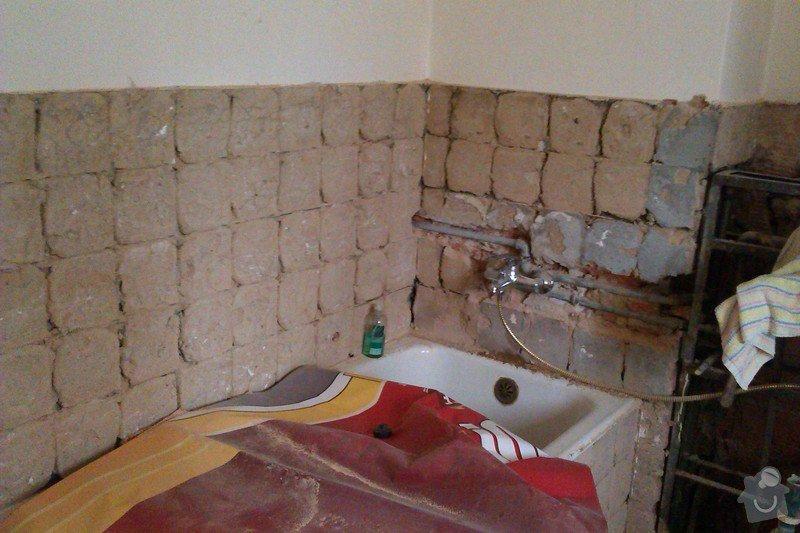 Byt 2+1, 57 m2 - koupelna + zednické práce: 2013-06-18_17.45.41