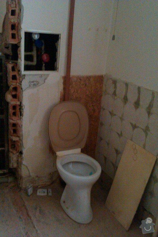 Byt 2+1, 57 m2 - koupelna + zednické práce: 2013-06-18_17.45.56