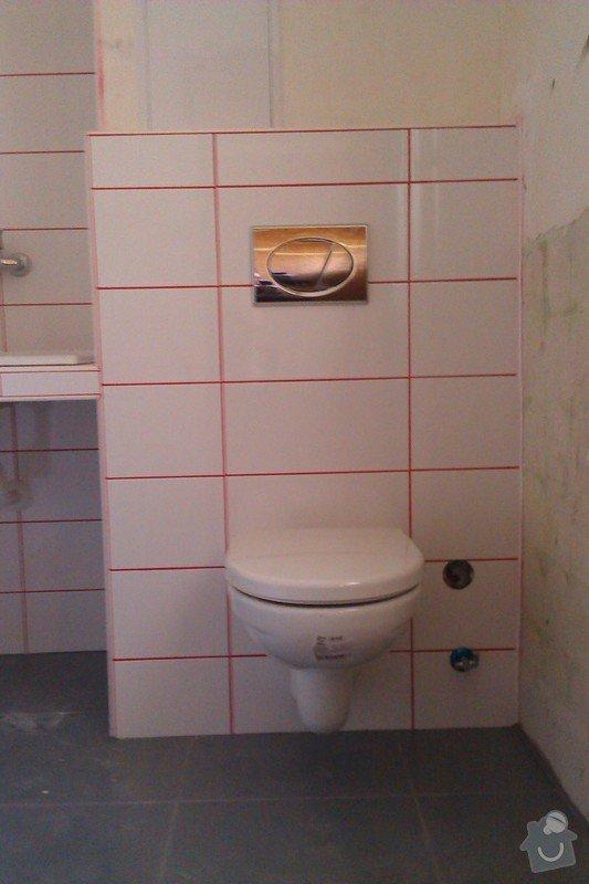 Byt 2+1, 57 m2 - koupelna + zednické práce: 2013-07-14_15.36.51