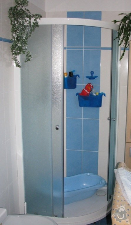 Rekonstrukce koupelny: IMG_0001