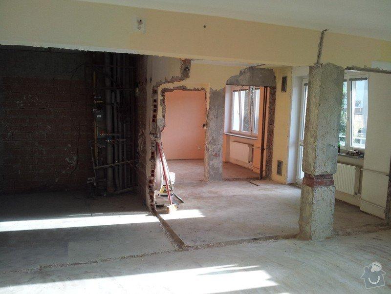 Zednické práce při rekonstrukci bytu: ScreenHunter_63