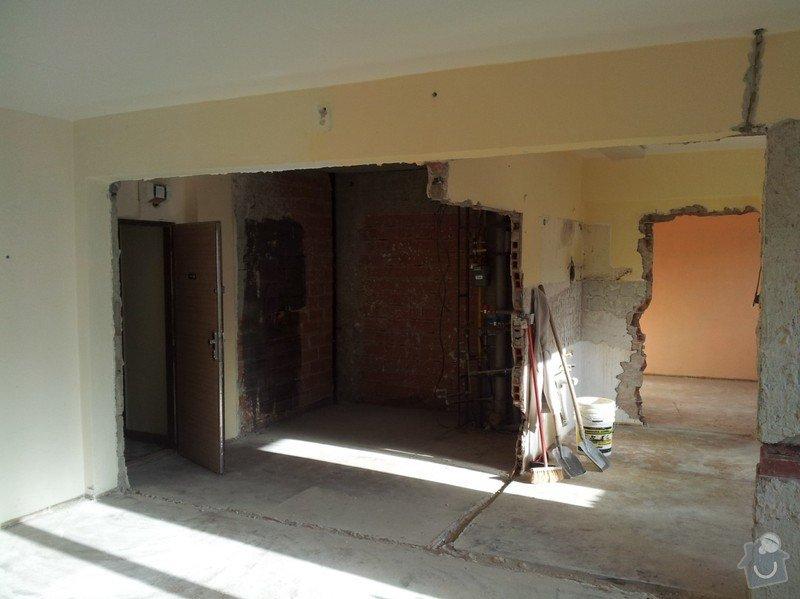 Zednické práce při rekonstrukci bytu: ScreenHunter_64