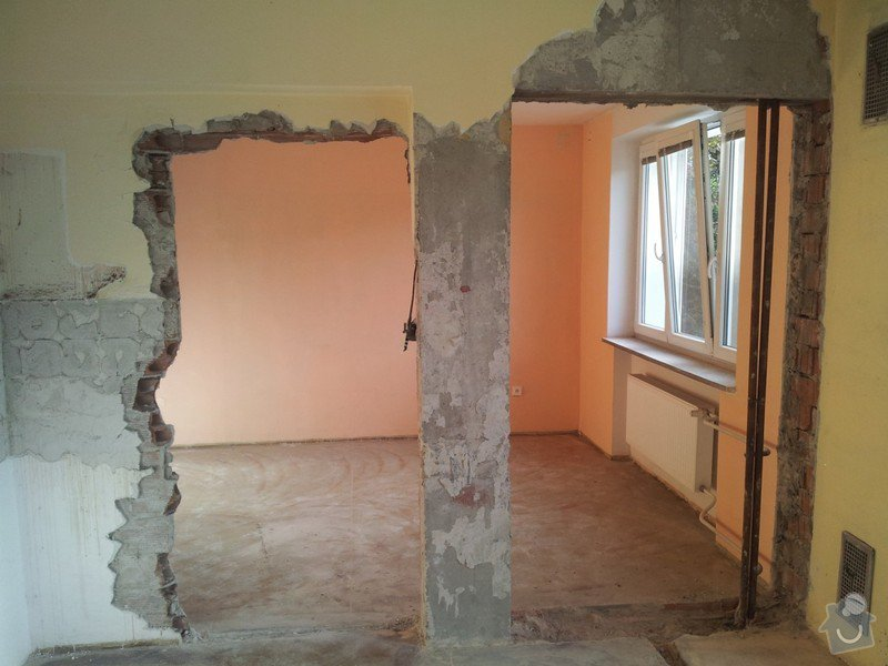 Zednické práce při rekonstrukci bytu: ScreenHunter_65