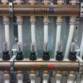 Vaillant vu186 vih120 uvedeni kondenzacniho kotle do provozu dsc00869