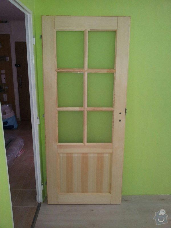 Podříznutí dřevěných dveří: 20140127_123551_resized