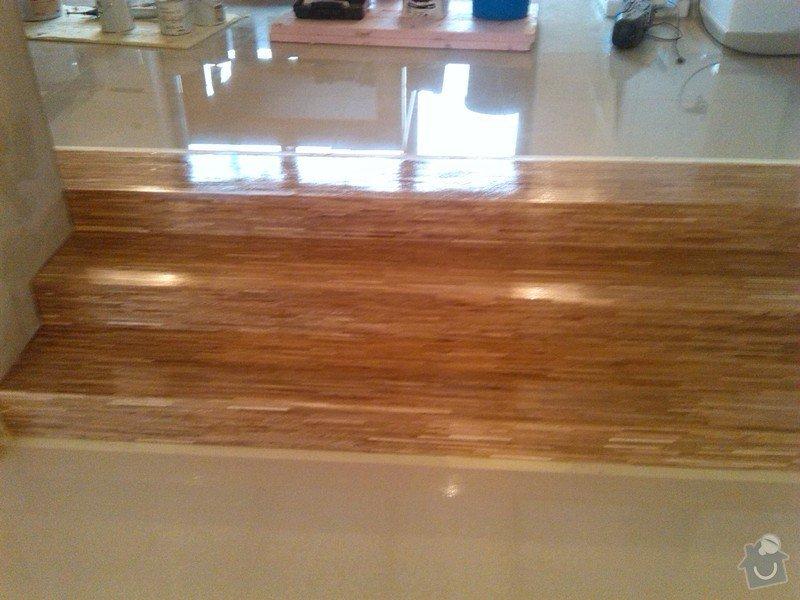 Výroba schodů v rodinném domě : IMG_20131203_154638