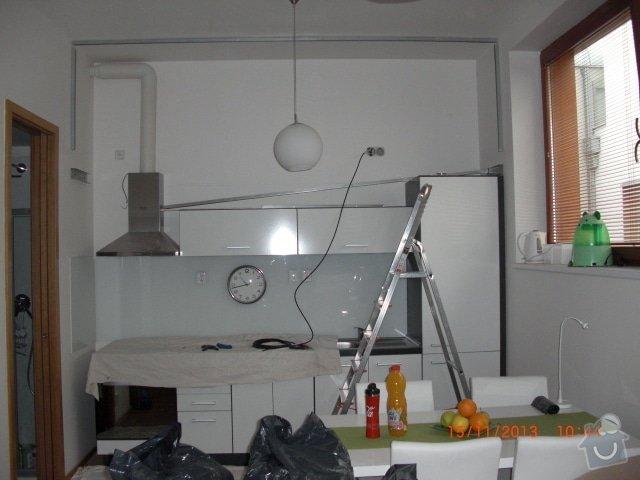 Elektroprace,sadrokarton,malovani: cimg1324