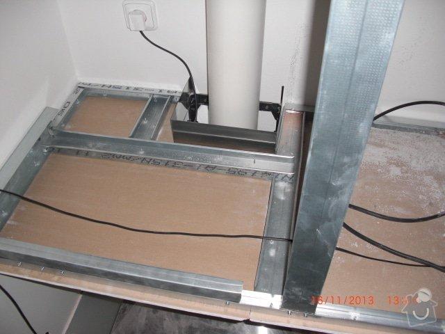 Elektroprace,sadrokarton,malovani: cimg1335