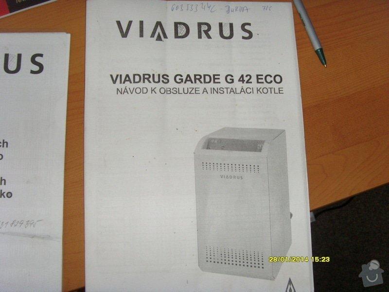 Vyvložkování komínu bez frézování.: S73R0045