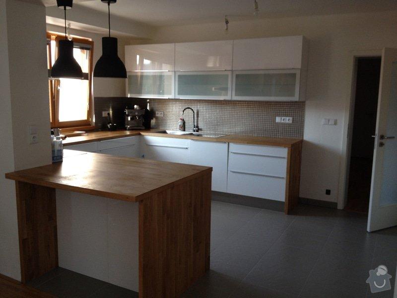 Návrh a montáž kuchyně: 023