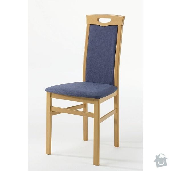 Čalounění židlí: img_715392