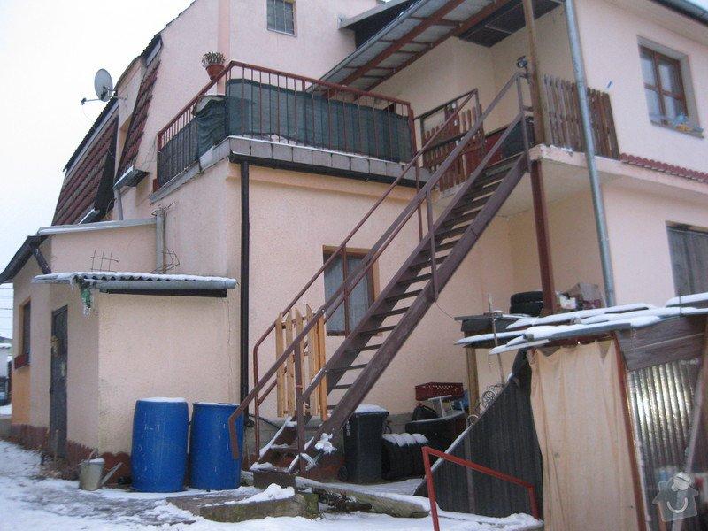 Venkovní schody: schody_1