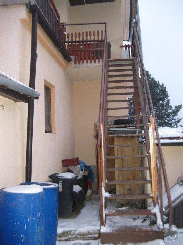 Venkovní schody: schody_2