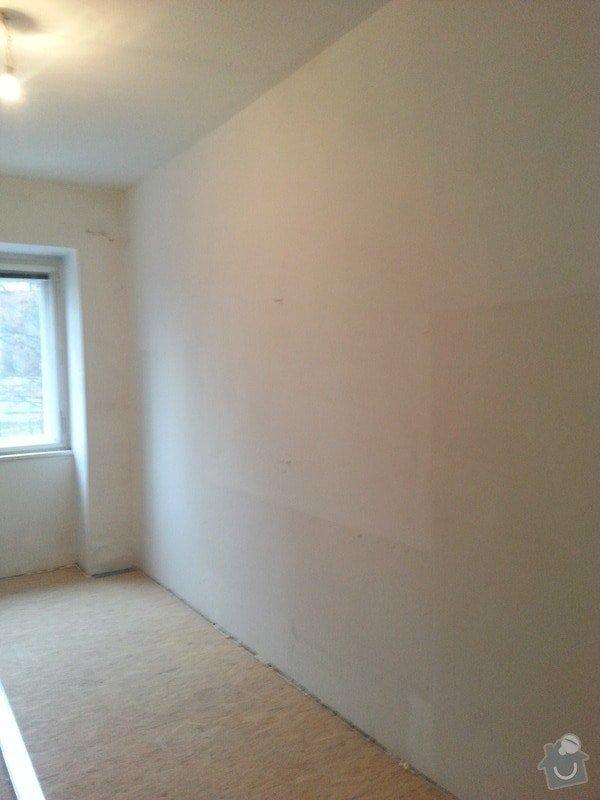 Odhlučnění stěny: 20140118_092624