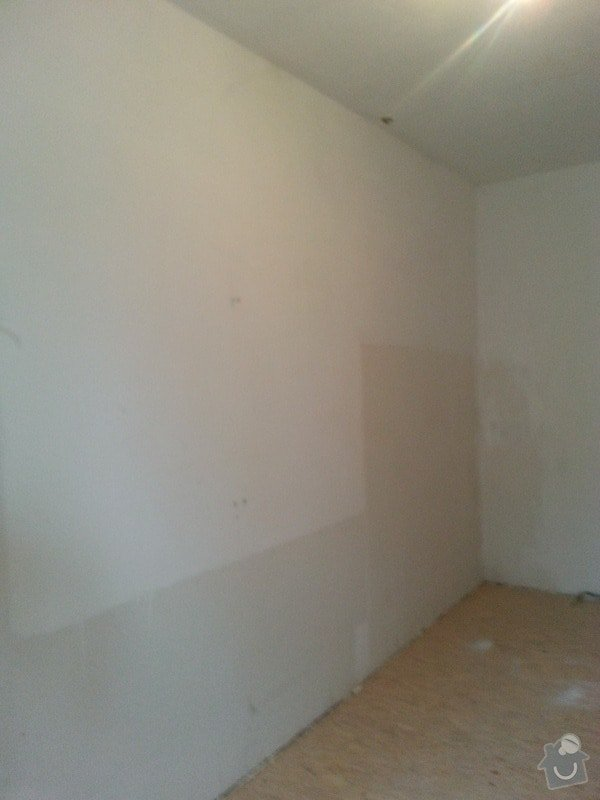 Odhlučnění stěny: 20140118_092637