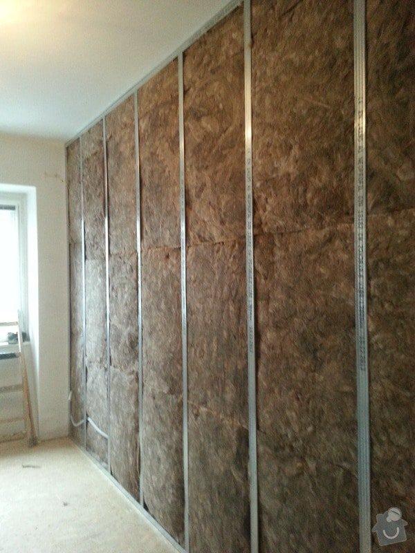 Odhlučnění stěny: 20140118_103411