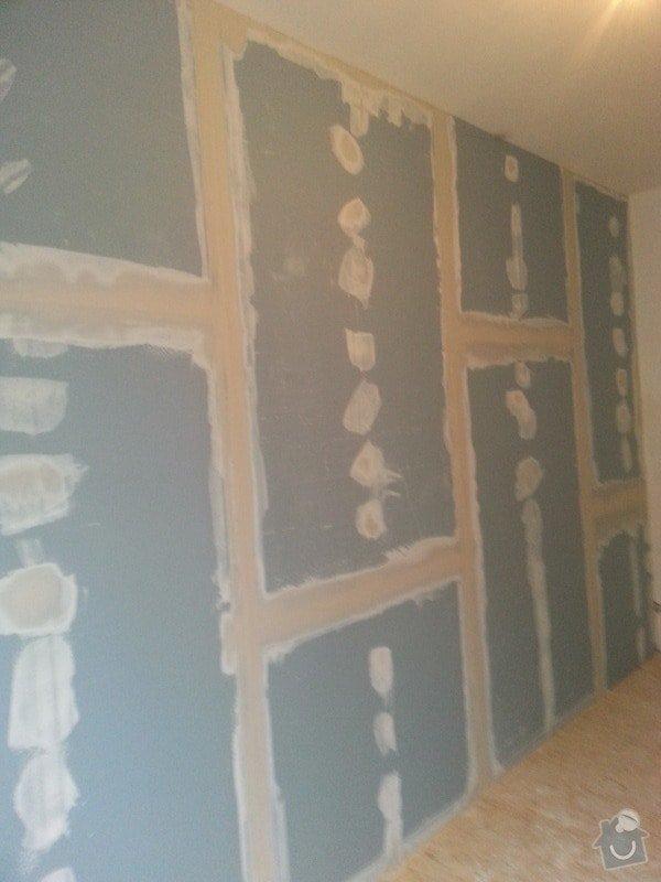 Odhlučnění stěny: 20140118_114951