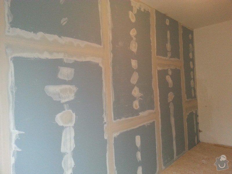 Odhlučnění stěny: 20140118_114958