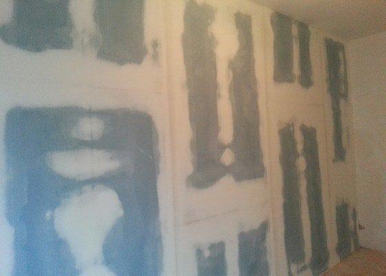 Odhlučnění stěny