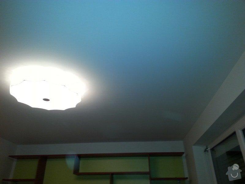 Malování a drobné opravy: 20131229_171545