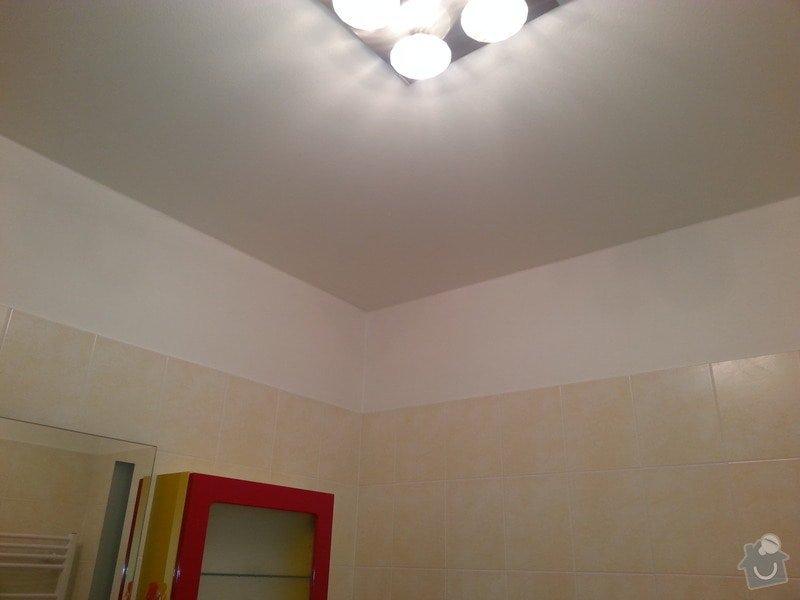 Malování a drobné opravy: 20131229_171635